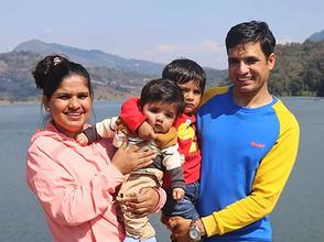 Pastor Keshav Acharya
