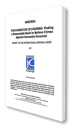 17_Jubilee Campaign_ICC Report Genocide
