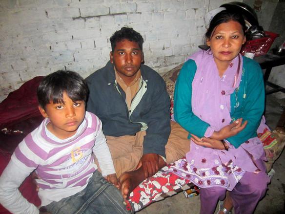 Shafqat en Shagufta: een christelijk echtpaar in de Pakistaanse dodencel