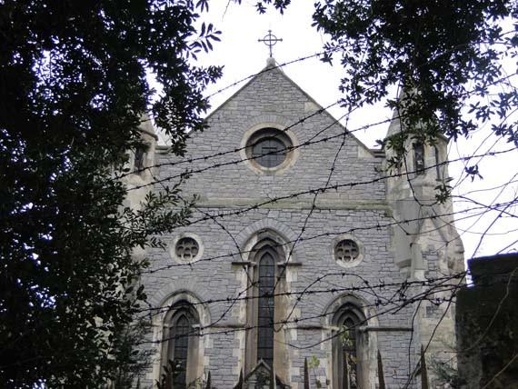 Turkse christenen zijn niet onbekend met het sluiten of confisqueren van kerken door de overheid.