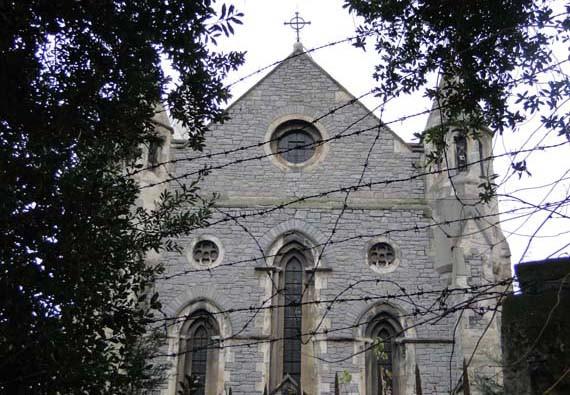 Turkse kerken vrezen dat negatieve mediaberichten wellicht leiden tot aanvallen.