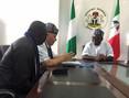 Nigeria en de noodzaak voor Europa om te handelen