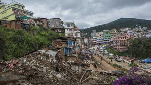 Nepalese rechtbank spreekt acht christenen vrij