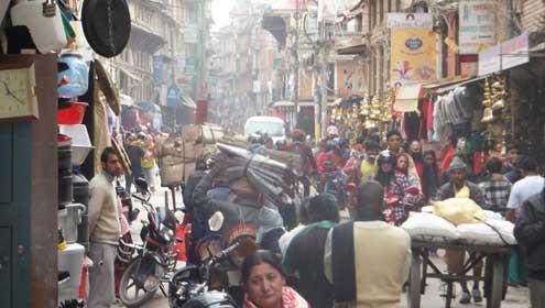 Nepal verbiedt christendom in kindertehuizen Kathmandu