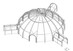 L'Amarante structure