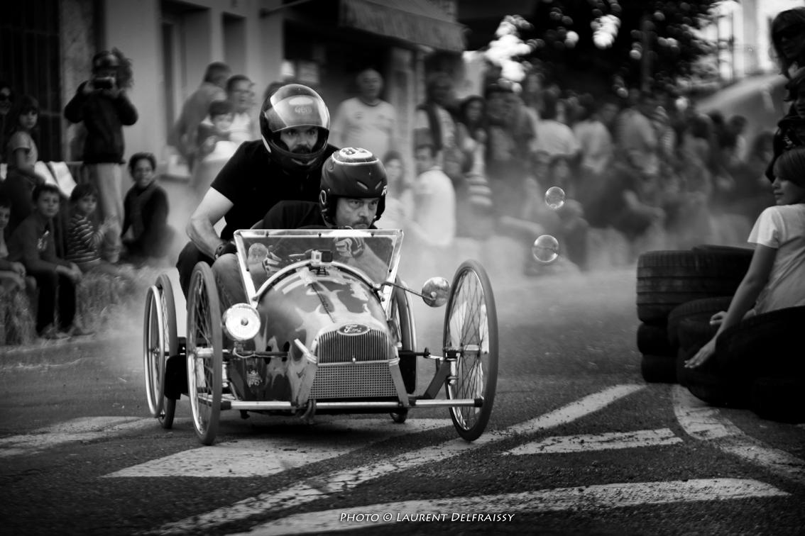 Laurent Delfraissy ©