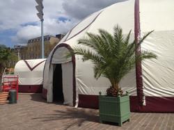 Festival Passages à Metz - 2018