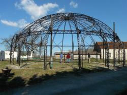L'Amarante structure-autoportée