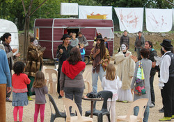 05.10.2014 - 5 ans de BABEL-GUM
