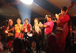 03.10.2014 - 5 ans de BABEL-GUM