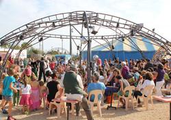 04.10.2014 - 5 ans de BABEL-GUM