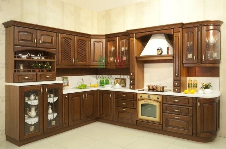 Кухня Сандра Ноче