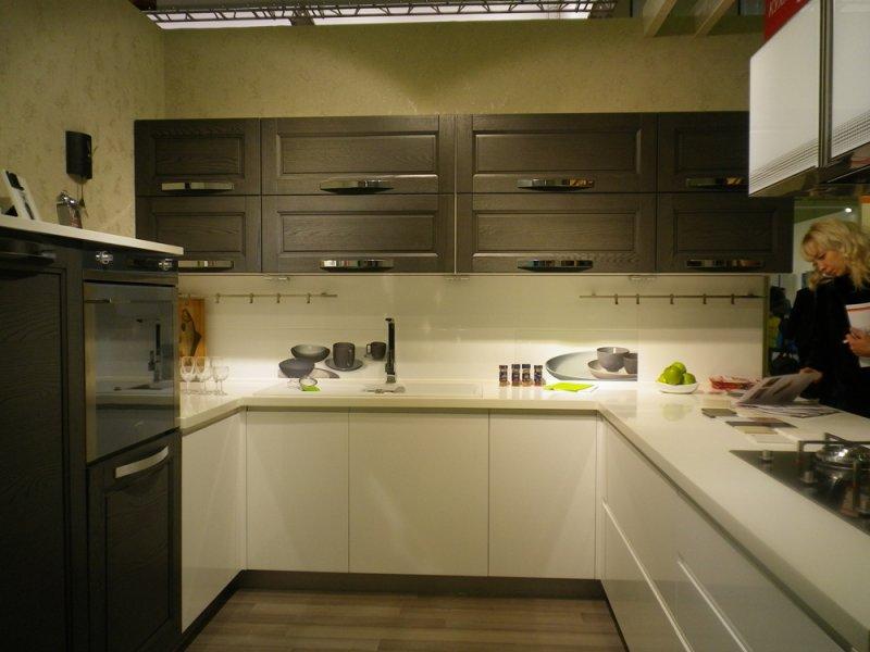 Кухня Скалли