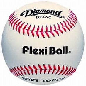 DIAMOND REDUCED INJURY BASEBALL (LEVEL 5 DFX)