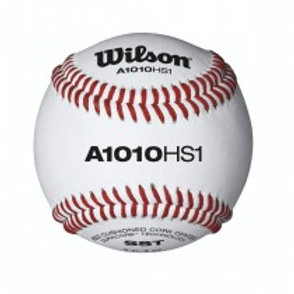 WILSON A1010 HS1 - BLEM               (VERY LIMITED INVENTORY)