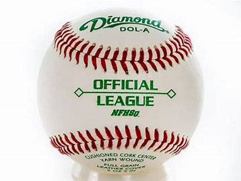 DIAMOND BASEBALL - DOL-A HS STAMP (previosuly NFHS)