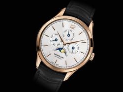 MontBlanc Timepieces