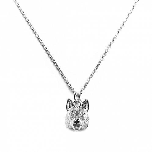 Dog Fever German Shepherd Necklace