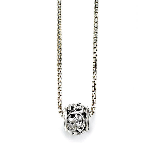 Charles Krypell Ivy Rondell Necklace