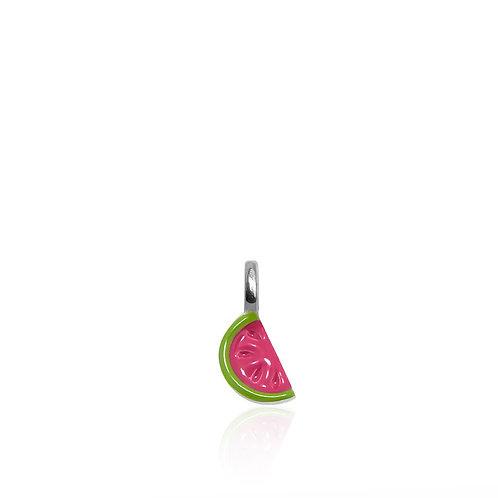 Alex Woo Mini Addition Enamel Watermelon