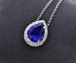 Exotic Colored Gemstones