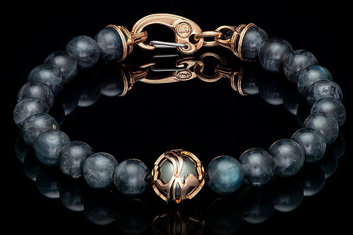 William Henry Midnight Bracelet