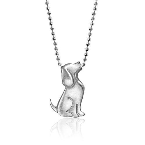 Alex Woo Dog Necklace