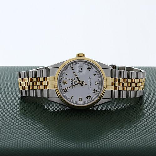 Rolex Date Just Watch