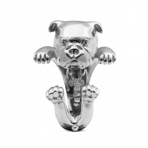 Dog Fever English Bulldog Ring