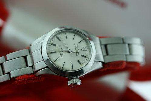 Ladies Tudor Oyster Princess Wristwatch
