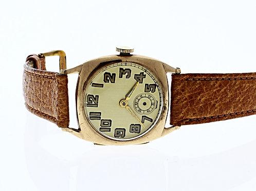 Vintage Cyma Watch