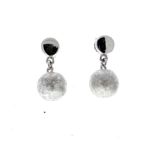 Dangle Ball Earrings