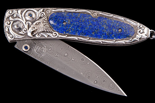William Henry Monarch Pride Knife