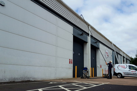 commercial maintenance northampton