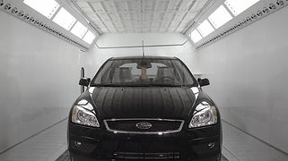 FIRAT SPRAY BOOTH FBK drying spraying painting oven car automotive