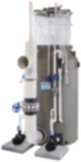 美国 RK2 蛋白分离器 RK600 香港水利工程技术顾问公司