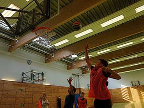Basketball boomt in Schwerin