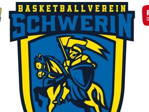 REWE Scheine für Vereine, BV Schwerin macht fette Beute