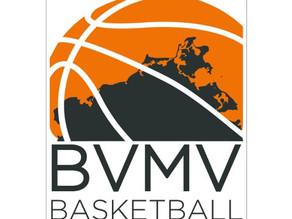 Am 17. Oktober geht es in MV endlich wieder mit Basketball los