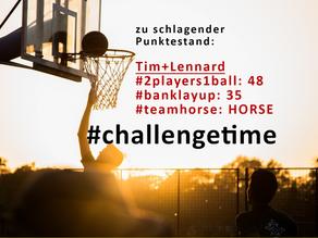 Challenges verlängert bis 29.11.