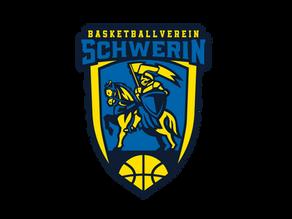 BV Schwerin bereit für sein Debüt