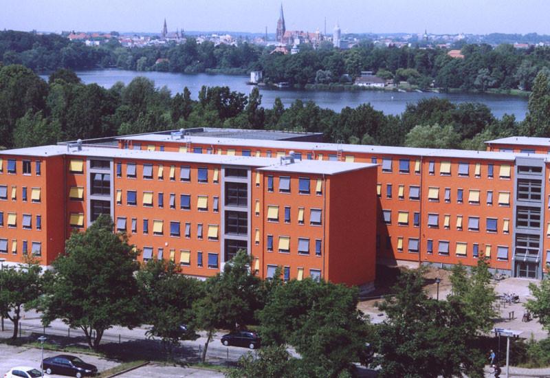 Bertolt-Brecht-Schule | Basketball Schwerin