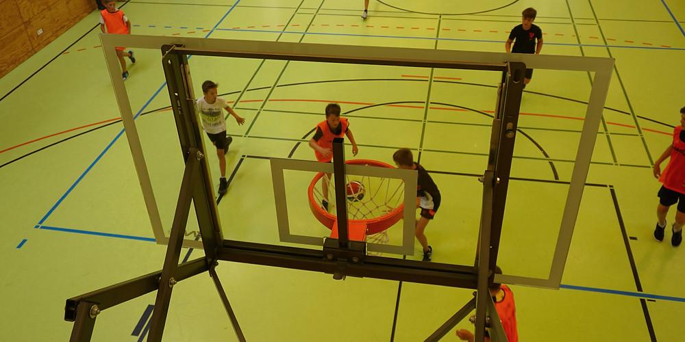 U12 Trainingszeit | Basketball Schwerin