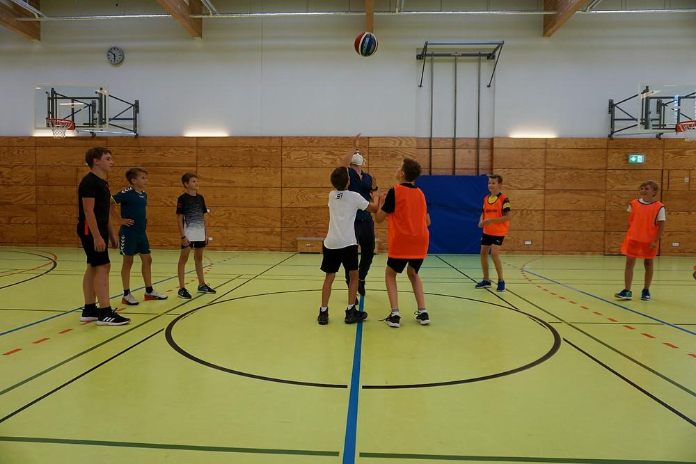 Basketballverein Schwerin U14
