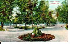 10 Street Park