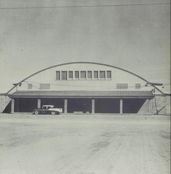 Douglas High School Gym