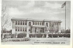 Original Douglas High School