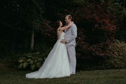 Alison & Greg