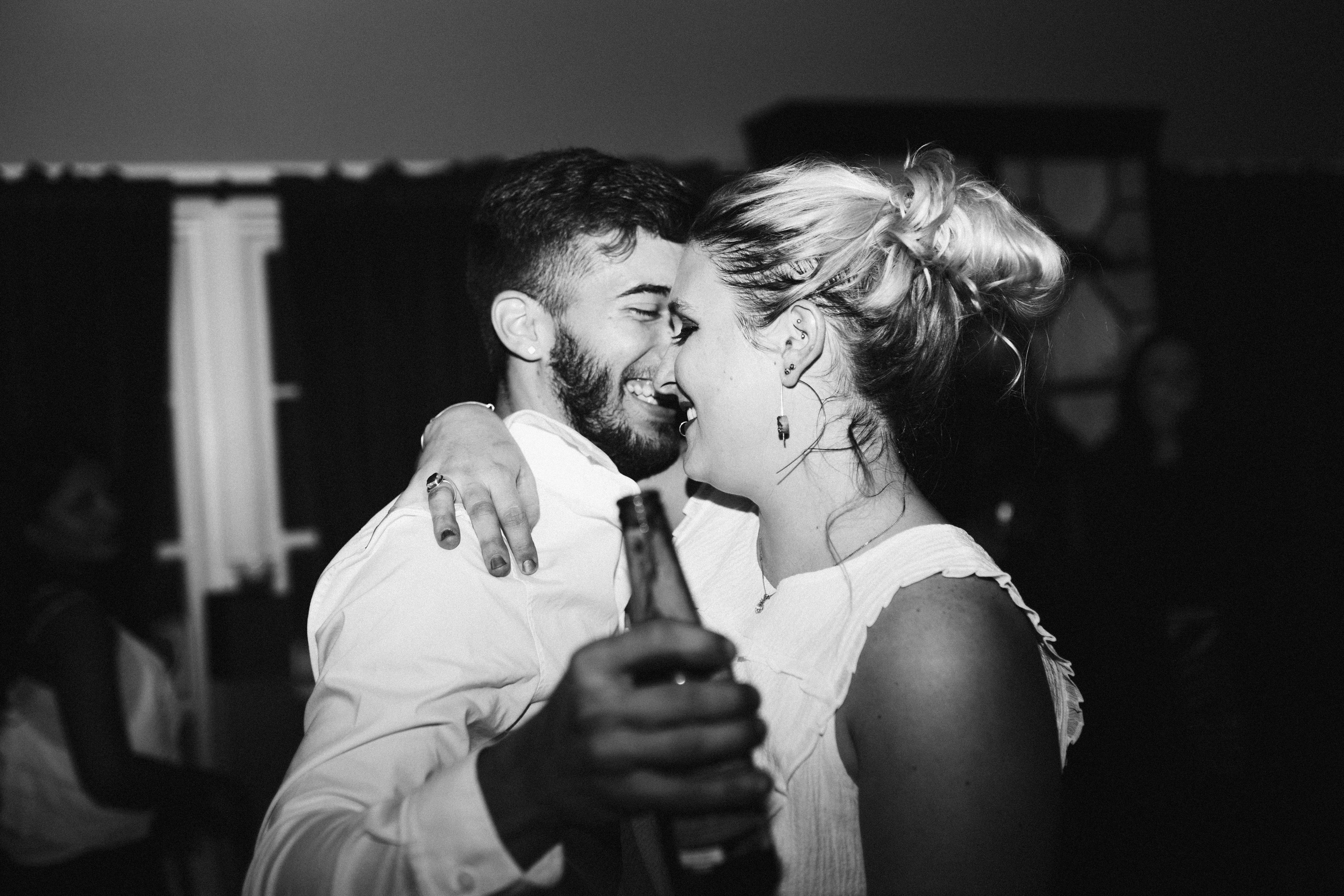 Lincoln, Vermont Wedding Photography