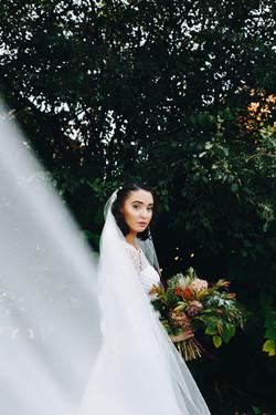 Brandon Inn, Vermont Wedding